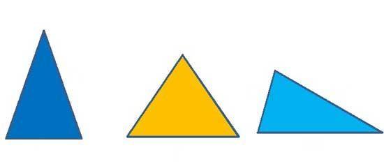 En un triángulo, el ángulo A es de 40 grados, el B es de 50. ¿Cuánto mide el tercer ángulo?