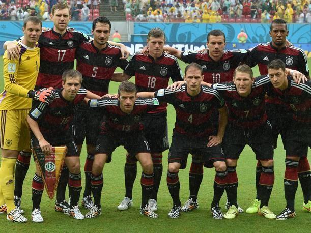 ¿Quién es el máximo goleador de la selección alemana?