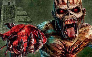 21271 - Singles de Iron Maiden