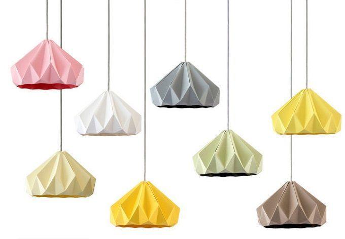 ¿En qué consiste Lampshade Hanging (Lámpara colgando)?