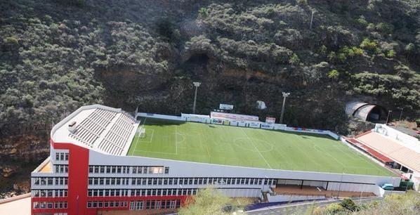 ¿A qué equipo pertenece este estadio?