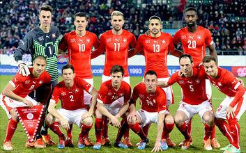 ¿Quién es el máximo goleador de la selección de Suiza?