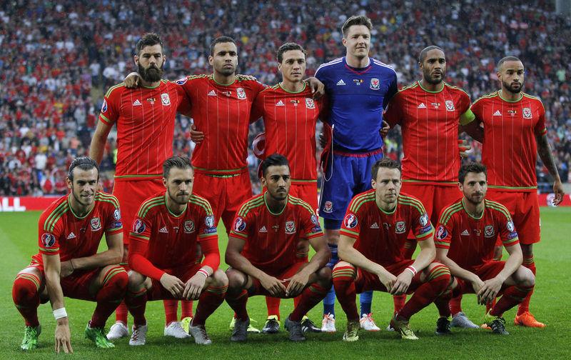 ¿Quién es el máximo goleador de la selección de Gales?