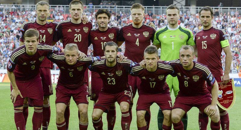 ¿Quién es el máximo goleador de la selección rusa?