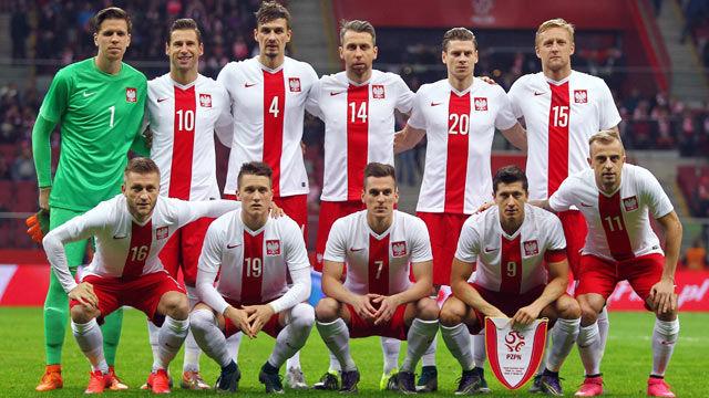¿Quién es el máximo goleador de la selección polaca?