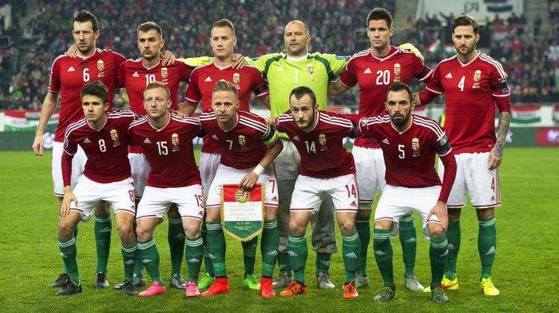 ¿Quién es el máximo goleador de la selección de Hungría?