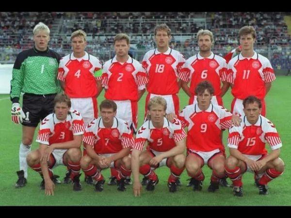 ¿Quién es el máximo goleador de la selección de Dinamarca?