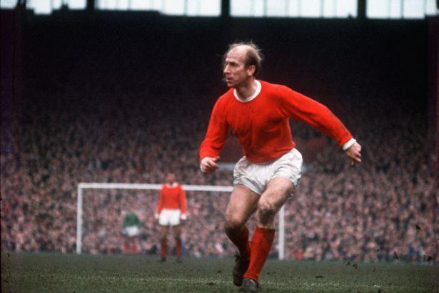 Y un Bonus Track, como ya hay entrenador y portero, un mítico, nombre de Charlton
