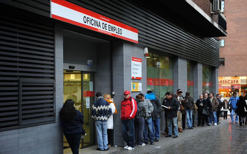 21296 - ¿Cómo ves el tema laboral en España?