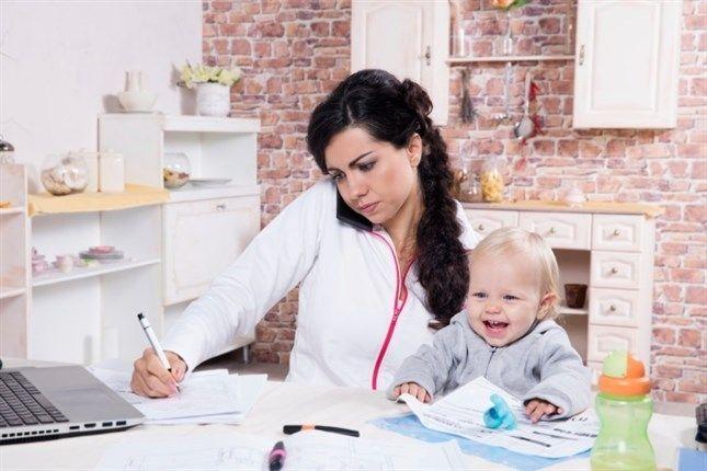 ¿Crees que hay concilación laboral y familiar hoy en día?