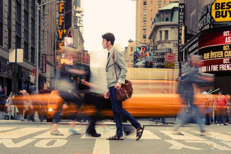 ¿Cómo preferirías moverte por la ciudad?