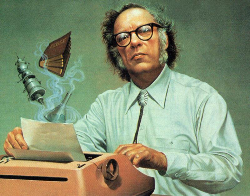 La violencia es el último recurso del incompetente (frase recurrente de Asimov en ''La Fundación'').
