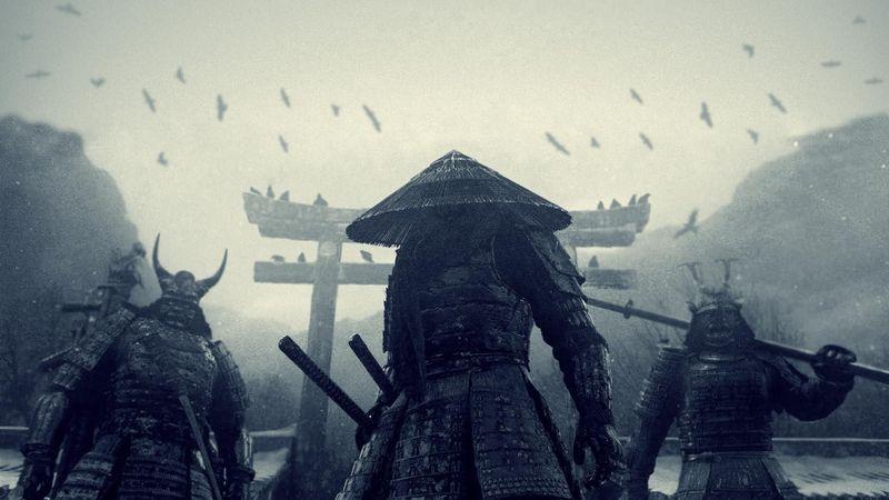 Cambiemos un poco la temática. ¿Crees que en cierto modo se ha perdido honor y valentía en las guerras?
