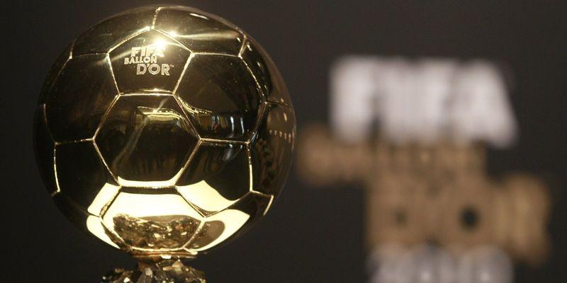 21335 - ¿Sabes quiénes han sido todos los ganadores del balón de oro desde 1998 a 2015?