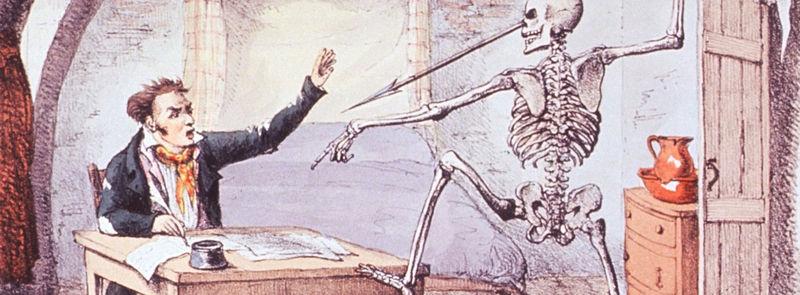 ¿Qué se conoce como Muerte del Autor?