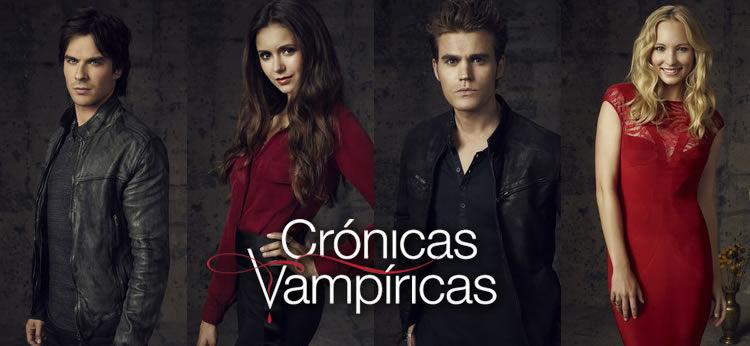 21278 - ¡Descubre quién serías en Crónicas Vampíricas!