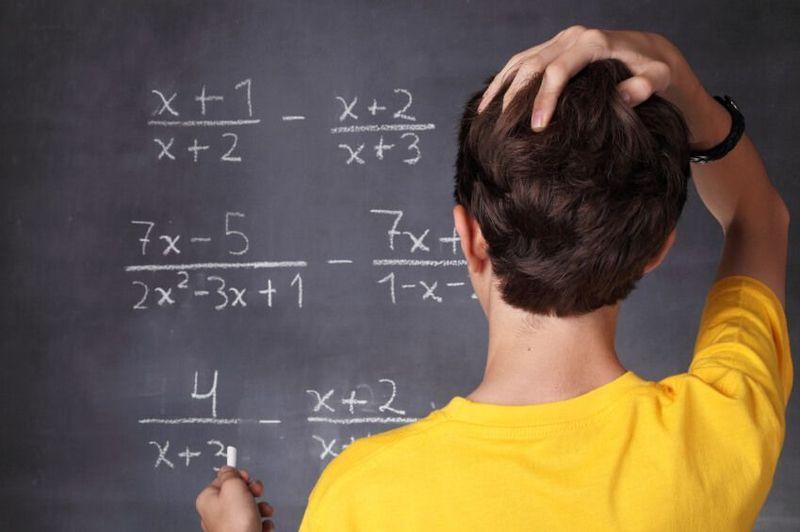 21361 - ¿Dominas las Matemáticas? [Parte 2]