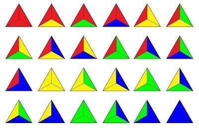 ¿Cuánto suman los ángulos de un triángulo?