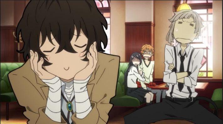 21369 - ¿Sabrías reconocer estos animes con una sola imagen?