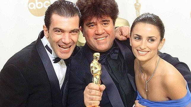 ¿Cuál fue su primera película a las órdenes de Pedro Almodóvar?