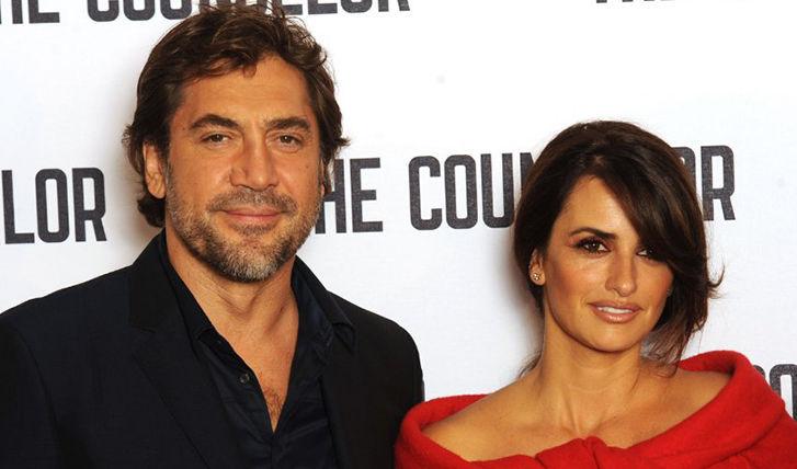 ¿Con cuál de estos famosos actores no ha tenido algún romance o relación sentimental?
