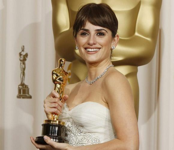 ¿En qué año y con qué película ganó su primer y único Óscar hasta la fecha?