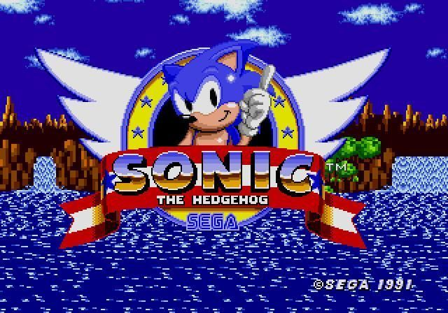 21403 - REMEMBER: ¿Recuerdas el Sonic The Hedgehog (1991)?