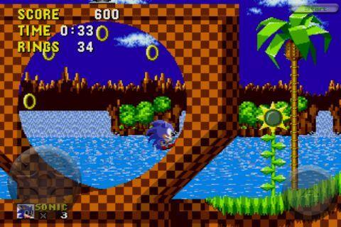 ¿Cómo se llamaba (originalmente) el movimiento giratorio que hacia Sonic,en forma de una pelota?