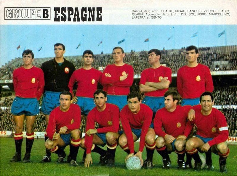 En 1966 la selección vuelve a caer en grupos con 2 pts. En aquel momento el entrenador era...