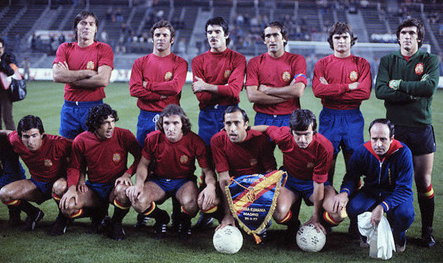 En 1978 España se quedó en grupos de nuevo, pero la historia hubiera sido otra de no ser por el famoso fallo de...