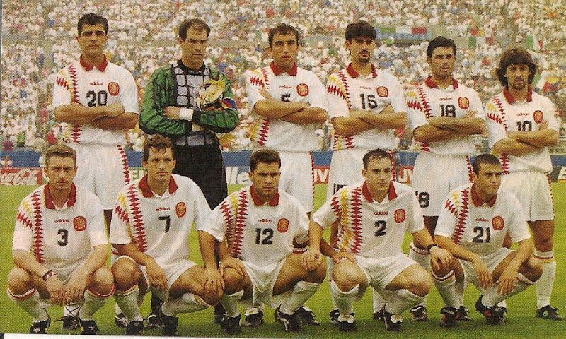 En 1994 Italia ganó 2-1 en 1/4. Durante este partido sucedió uno de los actos más recordados de un Mundial...