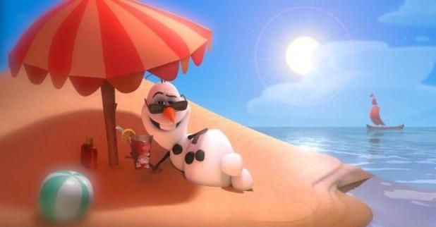 ¿Qué es lo que más te gusta hacer en las tardes de verano?