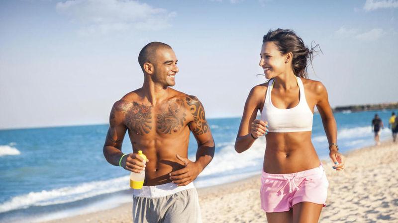 ¿Haces ejercicio en verano?