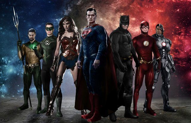 Pasamos a la película de la Liga de la Justicia, aparte de los miembros confirmados. ¿Cuál te apetecería ver como cameo?