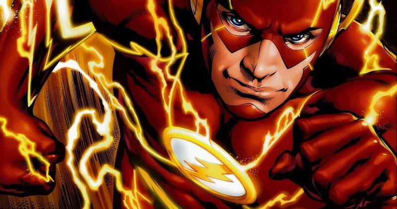 Pasamos a la película de Flash. ¿Quién te gustaría que saliera?