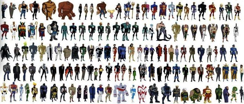 ¿Qué personaje en general te gustaría que apeteciese en alguna película?