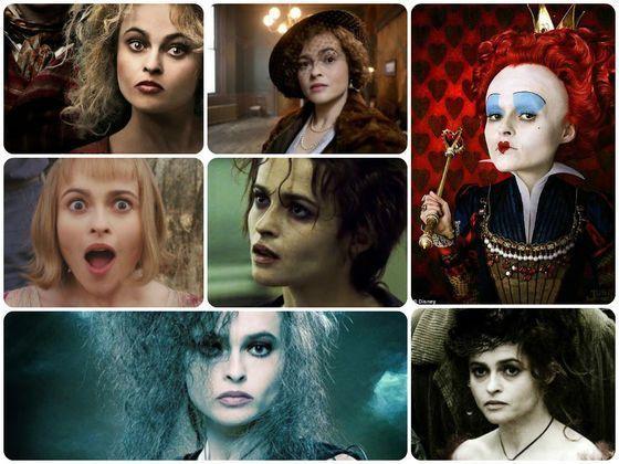21451 - ¿En el papel de qué personaje te pareció mejor la interpretación de estos actores? [Parte 2]
