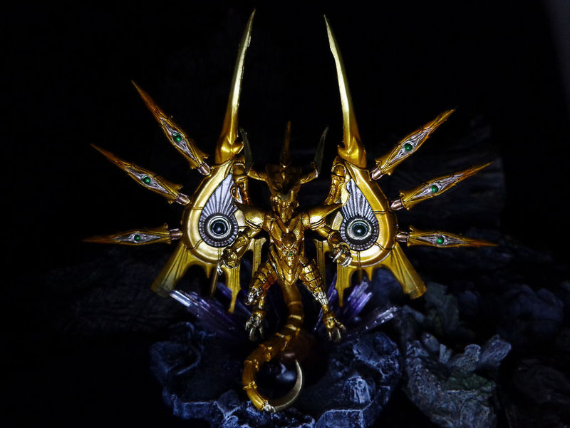 21479 - El Despertar Del Emperador De Los Cielos: ¿Qué criatura sería tu fiel acompañante?