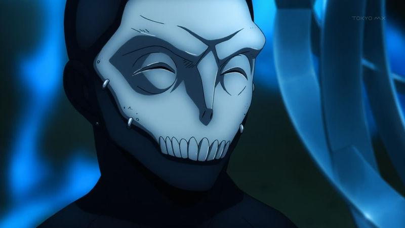 ¿Cómo terminan muriendo los Servant clase Assassin?