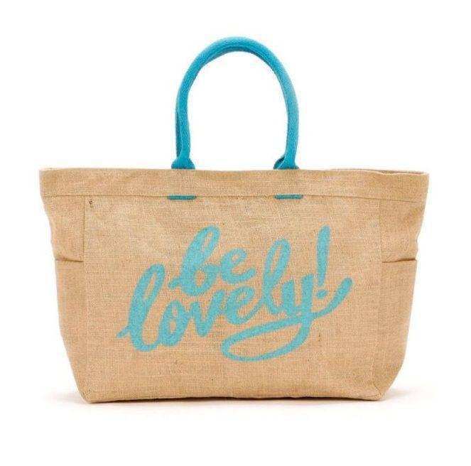 ¿Cuánto puede valer este bolso de playa aproximadamente?