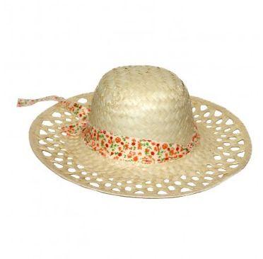 ¿Y este sombrero cuánto puede valer aproximadamente?