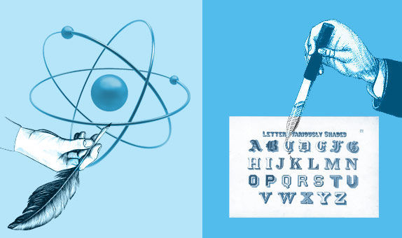 Algunos se quejan de que los de ciencias tengan que estudiar asignaturas de letras y no al revés, ¿estáis de acuerdo?