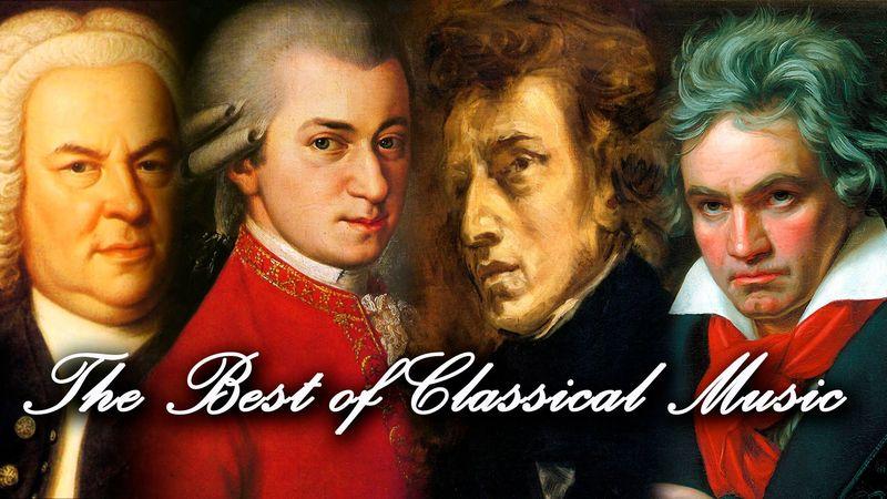 21523 - ¿Qué gran compositor eres?
