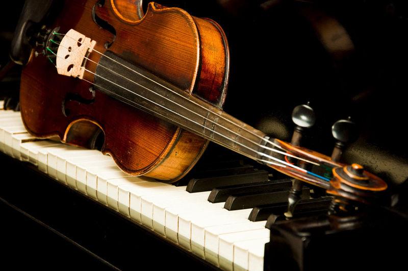 Elige un instrumento