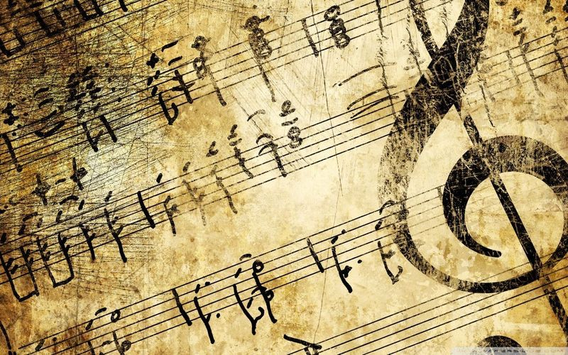 ¿Cómo te gusta que sea la música?