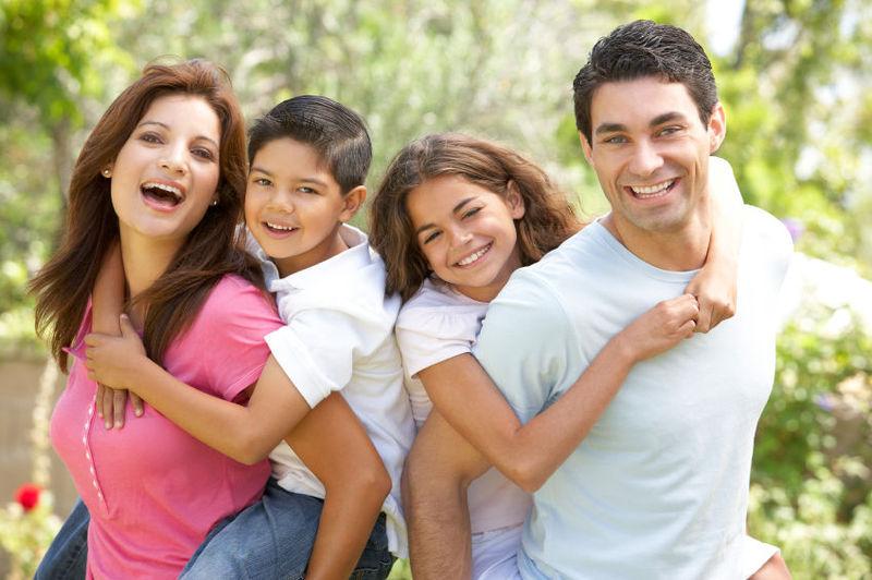 En el ámbito familiar, ¿A quién quieres más de tu familia?