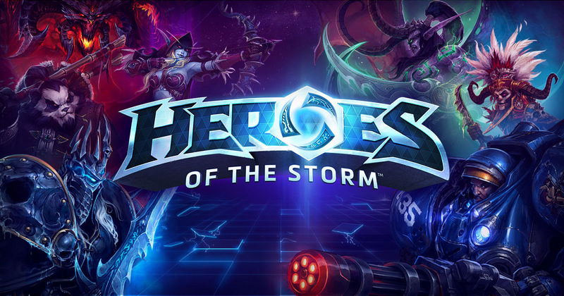 21543 - ¿Sabes mucho acerca de Heroes of the Storm?
