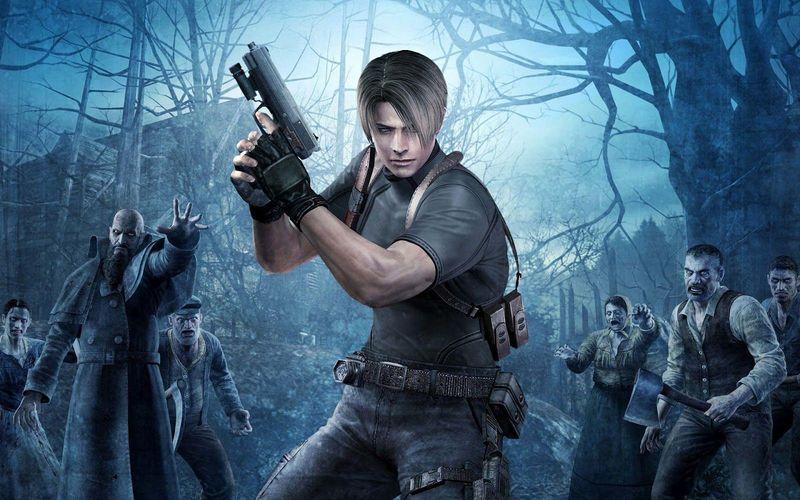 21549 - ¿Reconoces a las criaturas de Resident Evil 4?