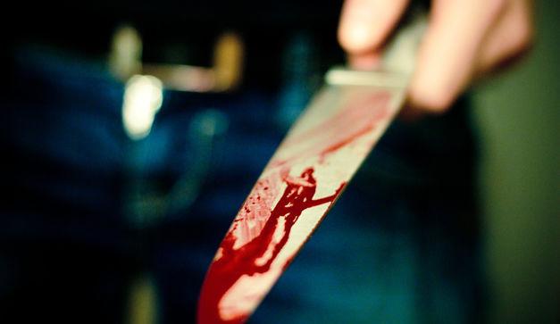 Alguien ha matado a a un ser querido delante tuyo y ahora va a por ti, ¿Cómo reaccionarias?