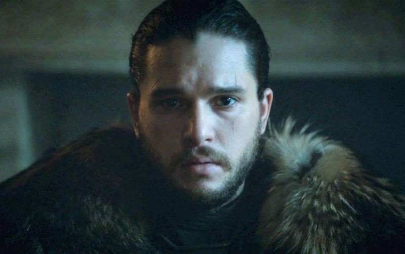 Cuando Jon descubra sus orígenes decidirá...